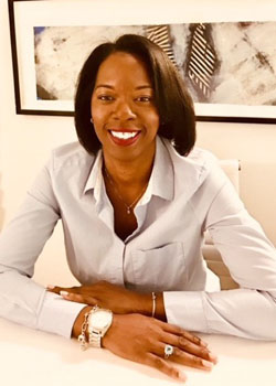 Karen Natasha - Personal Coach