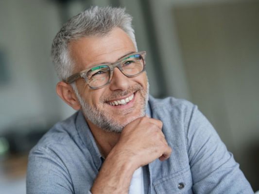 testosterone therapy mental health benefits in men